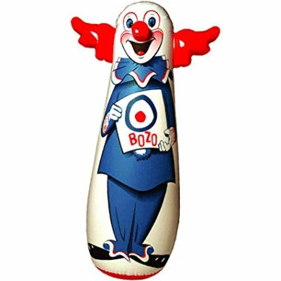 Bozo the Resilient