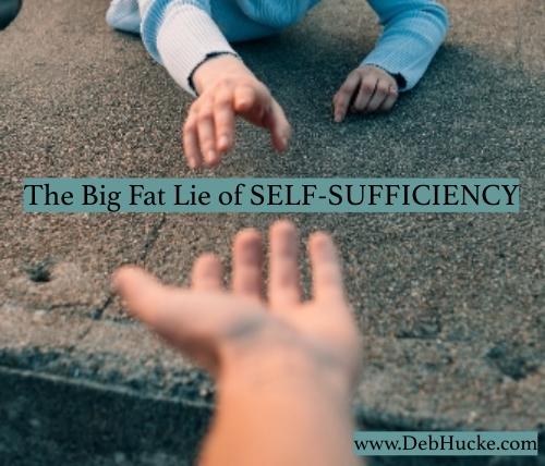 LIE self sufficiency