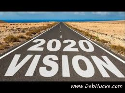 20/20 Vision this Year