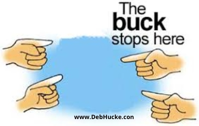 Where Does the Buck Stop?