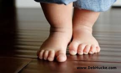 A Baby Step